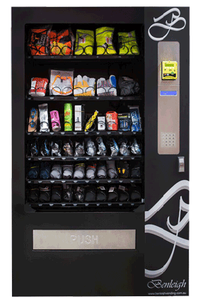 safety protective equipment vending